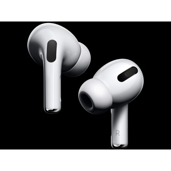 HKT AirPods Pro High Copy