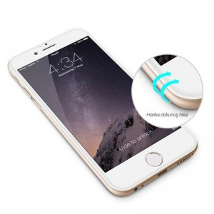 Autobot Curved Glass Protector For Samsung and iPh...