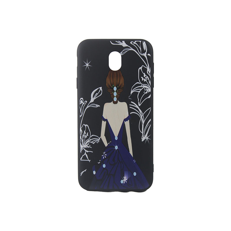 HKT Ladies Printing Mobile Case for Android and iPhone