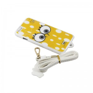 HKT Spongebob Mobile Case for Android and iPhone