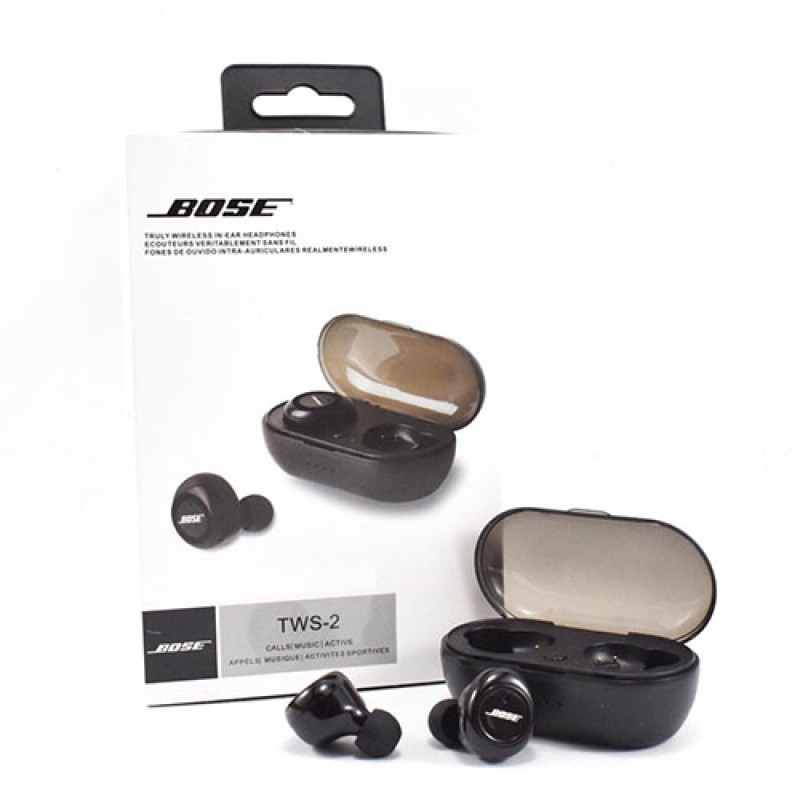 HKT Bose TWS 2 Wireless Earbuds