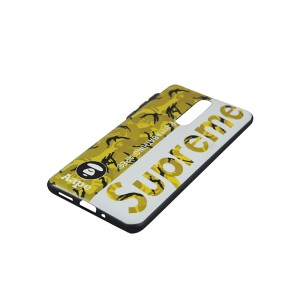HKT Supreme Mobile Cover for Android (Nokia 8, C8,...