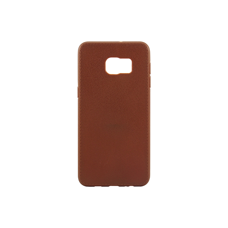 HKT Simple Leather Mobile Cover for Android (J5Pro,  S6E, Note4, Note5,  A9, Nokia 5, P8Lite, Note 8, S6EP, J1, J510, S7E) and iPHone (5/5s, 6/6s, 7/8)