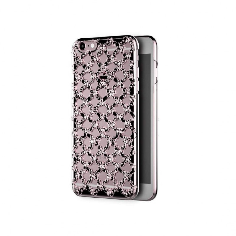 HKT Luxury Love Crazy 2 Cover For Iphone  6/6s, 6/6s Plus