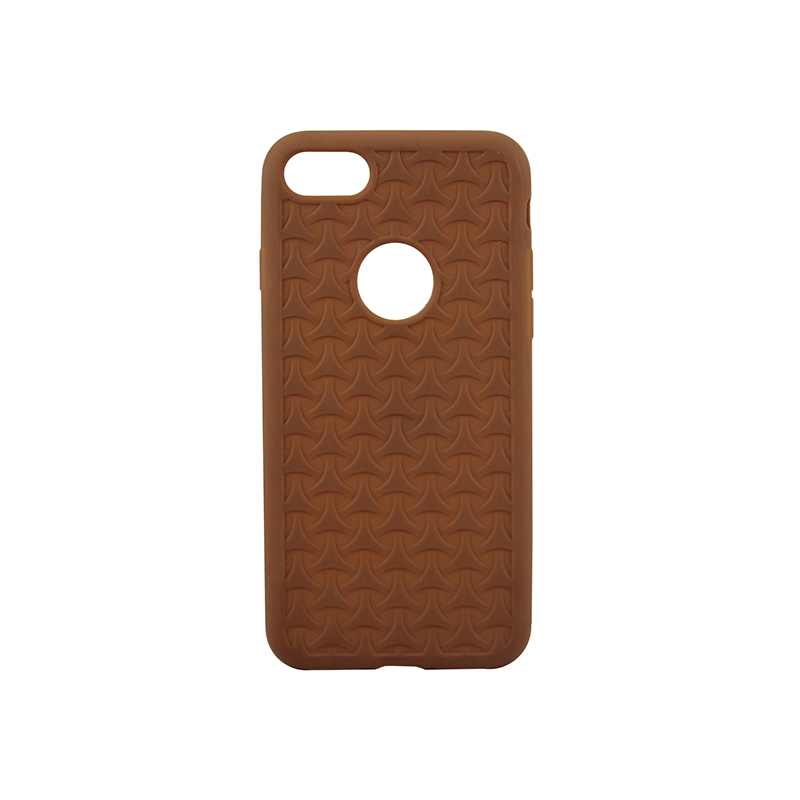 HKT iZore lining Mobile Cover for iPhone 7/8