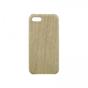 HKT Wooden case for iPhone (6/6s, 6/6s Plus, 7/8)
