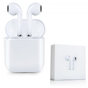 New IFANS I9S TWS Bluetooth Earphone for Android a...