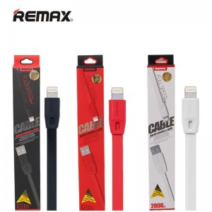 Remax RC-001 Data And Charging Cable for Android, ...