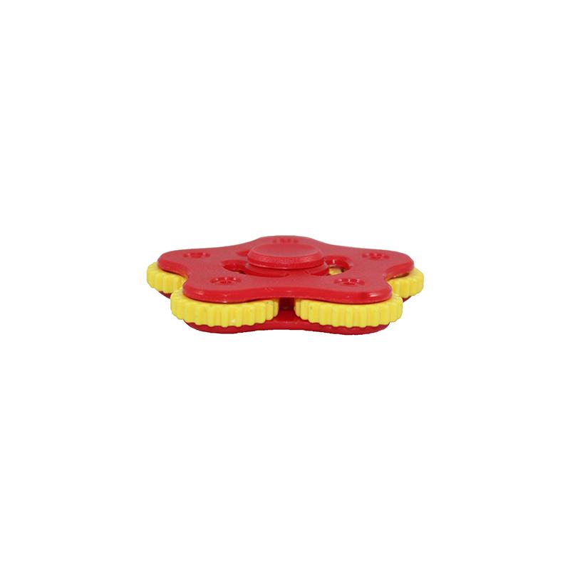 HKT 5 Gear Fidget Spinner