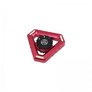 HKT Triangle 2 Fidget Spinner