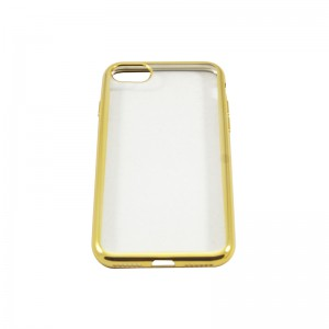 HKT Soft Bumper Mobile Cover Android and iPhone