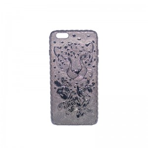 HKT Tiger Mobile Cover for iPhone