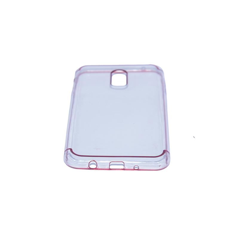 HKT Silicon Bumper Mobile Cover for Android and iPhone