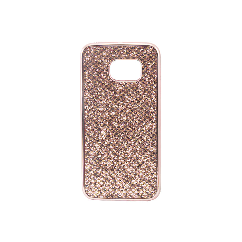 HKT Shine Glitter Mobile Cover for Android and iPhone