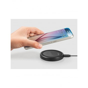 HKT Wireless Charger WX-5 For Android (S6, S6E, S6...
