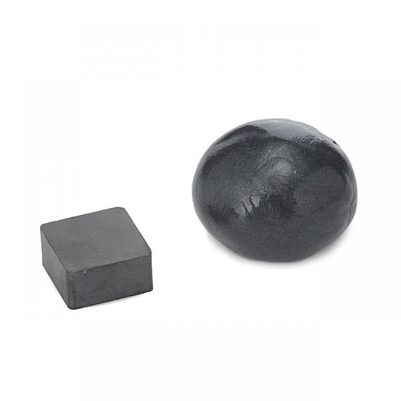HKT Crazy Magnetic Thinking Putty